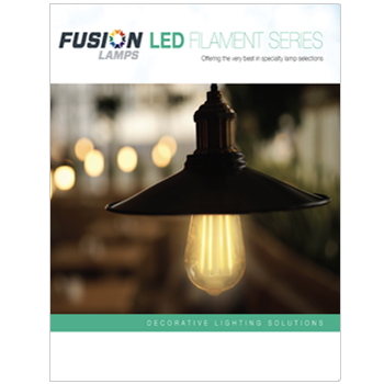 Decorative Lighting Solutions Brochure