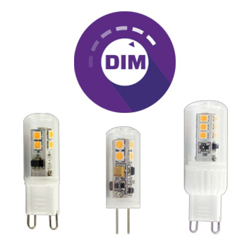 Mini LED Compatible Dimmer List