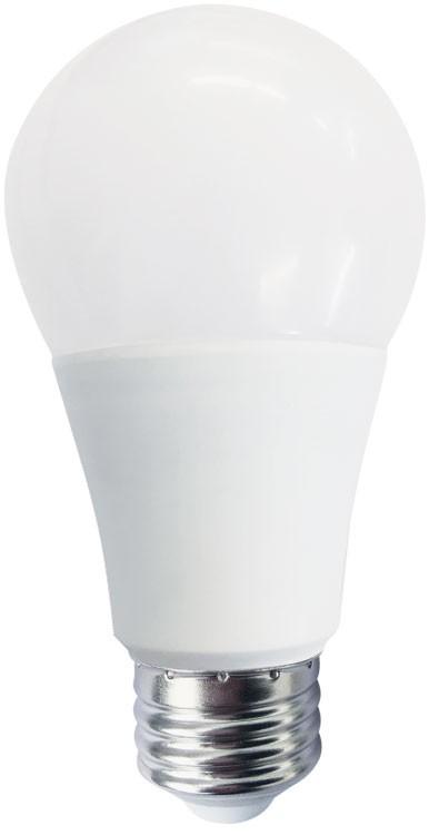 9W A19 Non-Dim LED LAMP 10-Pack